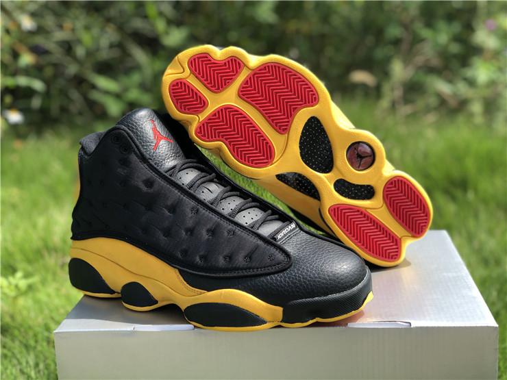 """Air Jordan 13 PE Melo """"Class"""