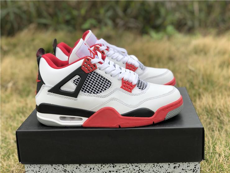Men's Air Jordan 4 Retro \