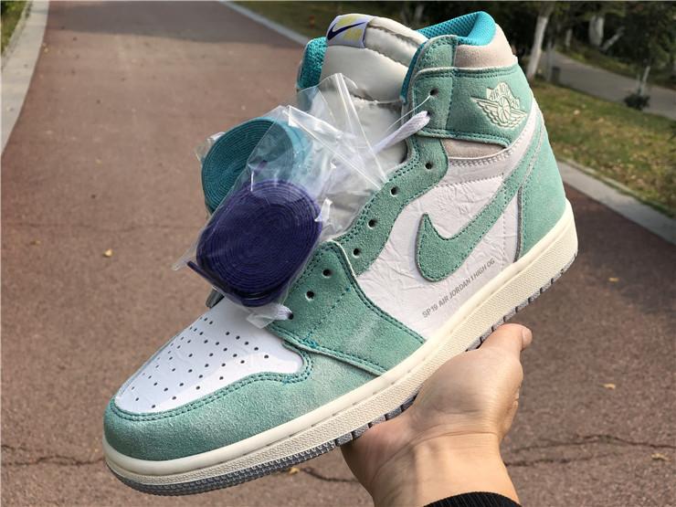 2019 Nike Air Jordan 1 Retro High OG
