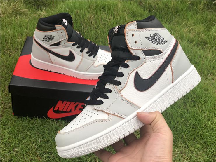 2019 Nike SB x Air Jordan 1 High OG