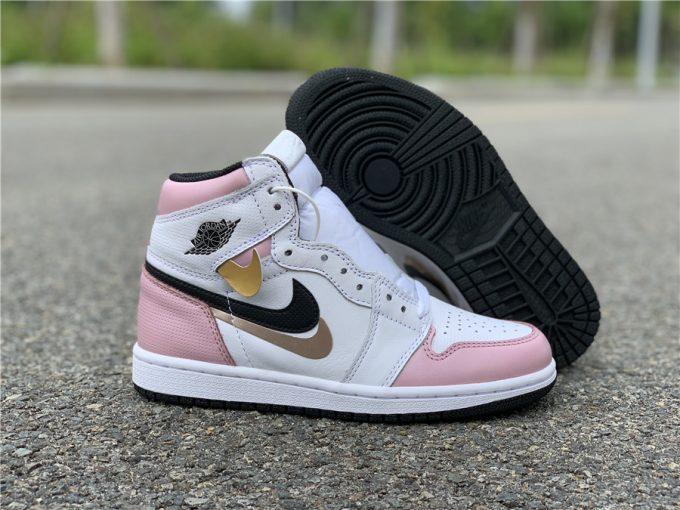 Girls Jordan Shoes
