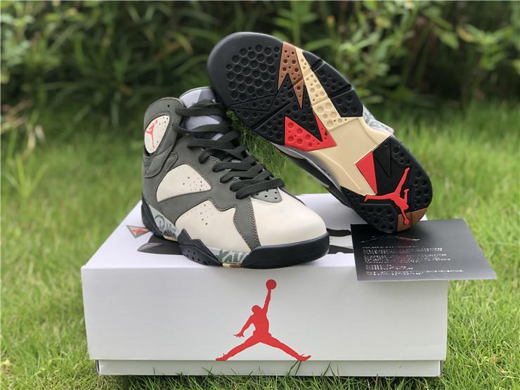 2019 Air Jordan 7 Retro \