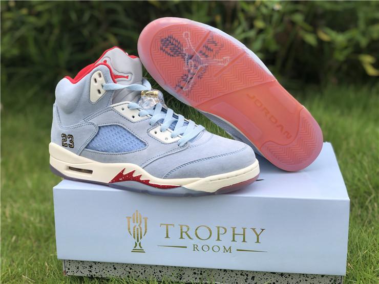 Jordan Brand Trophy Room x Air Jordan 5