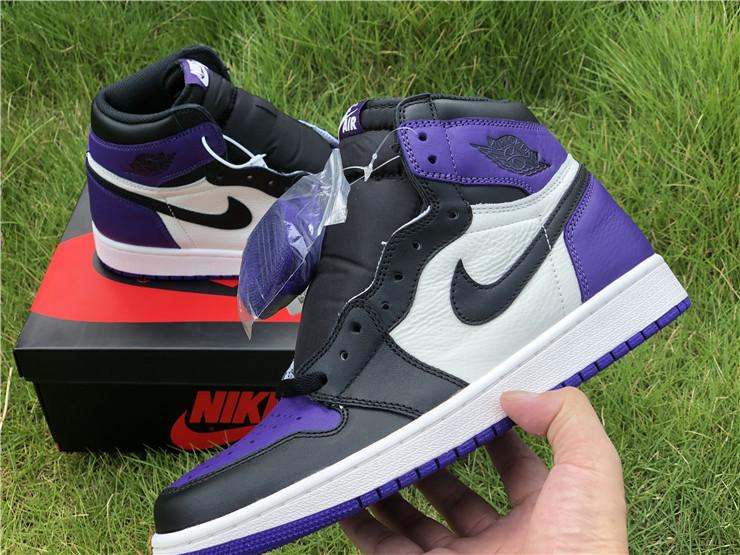 air jordan 1 court purple 2020 release