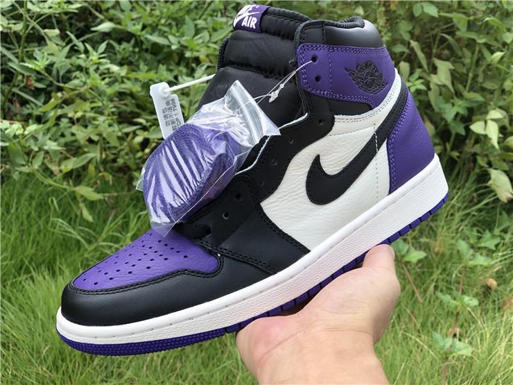 Cheap Air Jordan 1 Retro High OG Court