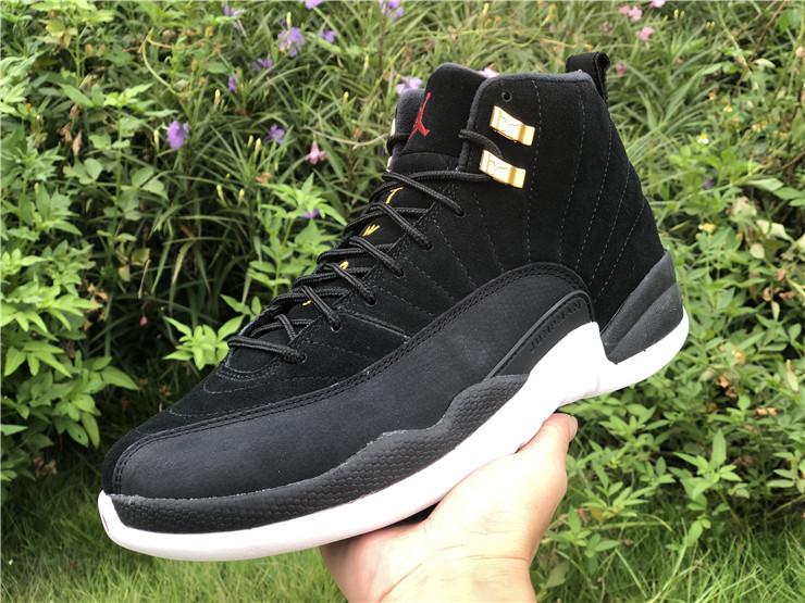 black 12s