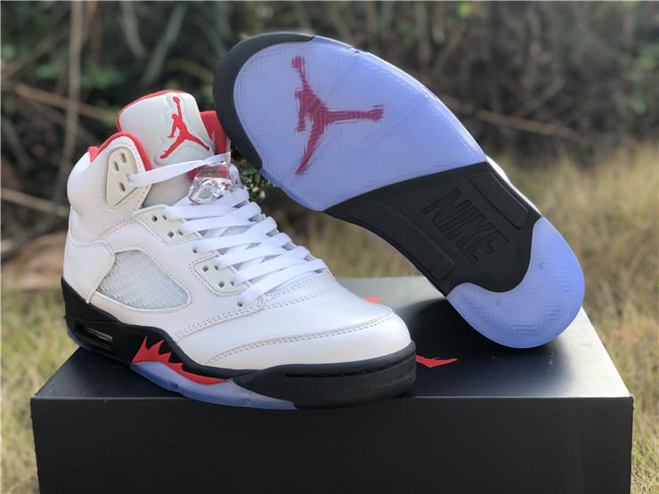 2020 Cheap Air Jordan 5 \