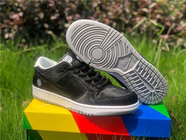 Cheap Nike SB Dunk Low Black White Sneakers CZ5127-001