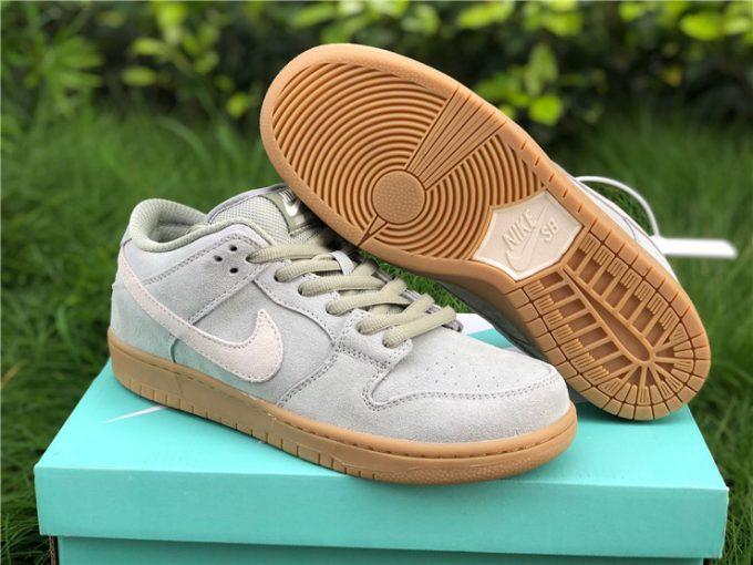 Nike SB Dunk Low Pro Horizon Green For Sale Online BQ6817-300