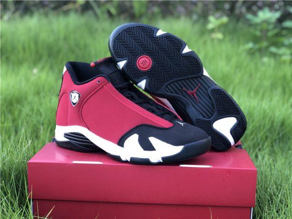 2020 Air Jordan 14 Gym Red To Buy 487471-006