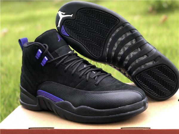2020 Newest Air Jordan 12 Dark Concord Shoes CT8013-005
