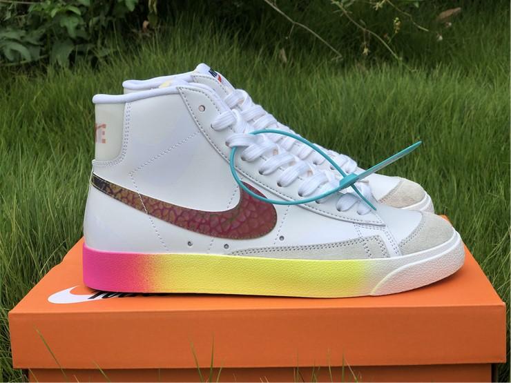 Buy New Nike Blazer Mid 77 Vintage