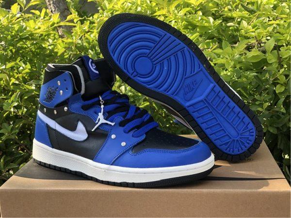 Buy Air Jordan 1 Zoom Comfort SE Hyper Royal Shoes CZ1360-401