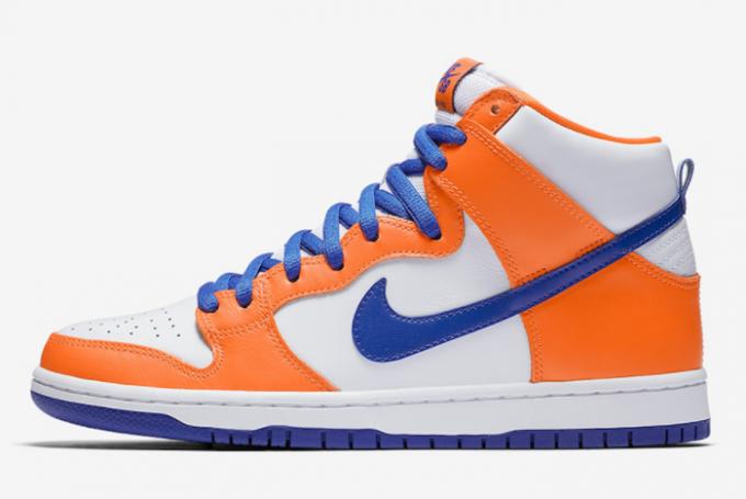 Nike SB Dunk High Danny Supa New Sale AH0471-841