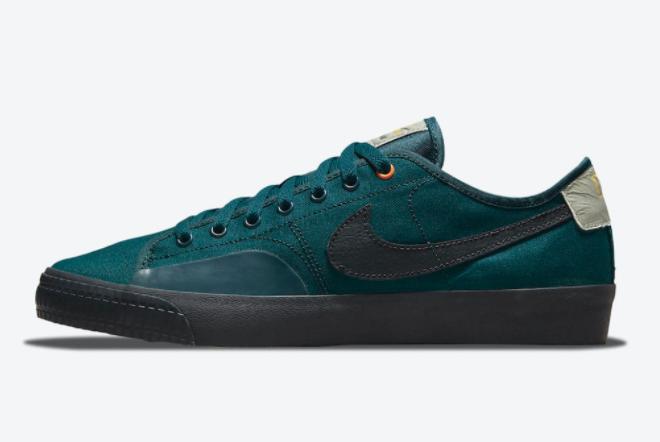 2021 Brand New Nike SB BLZR Court DVDL CZ5605-301