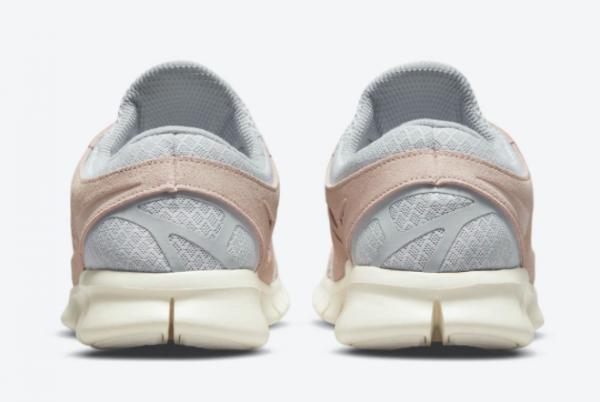 Cheap Nike Free Run 2 Fossil Stone On Sale 537732-013-1