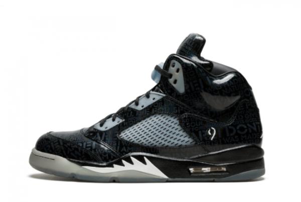 New Release Air Jordan 5 Doernbecher 633068-010