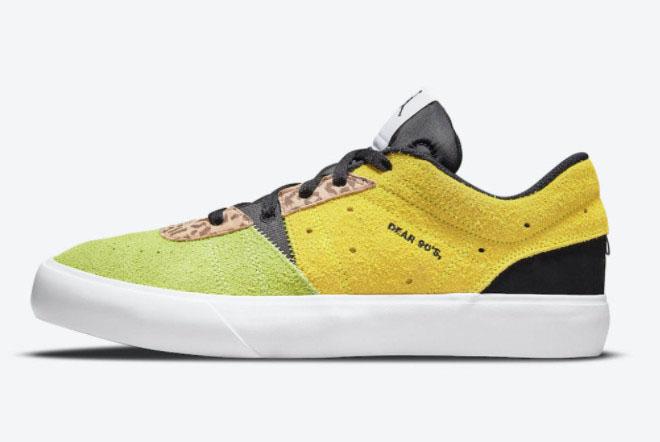 Buy Cheap Jordan Series 01 Dear 90s Sneakers Online DJ0420-700