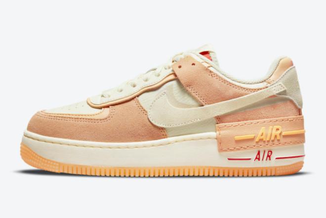 Buy Cheap Nike AF1 Air Force 1 Shadow Sisterhood DM8157-700