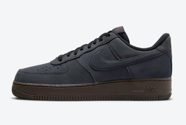 Discount Nike Air Force 1 Low Off Noir Online Sale DO6730-001