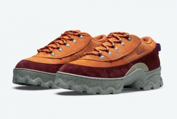 Where To Buy Nike Lahar Low Sport Spice DB9953-800-1
