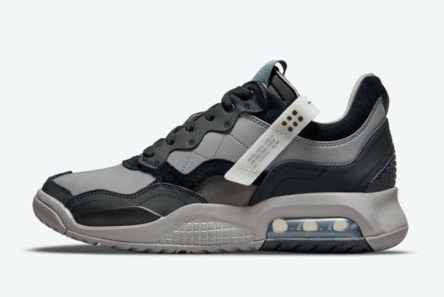 2021 Latest Jordan MA2 Flat Pewter Lifestyle Shoes CV8122-003