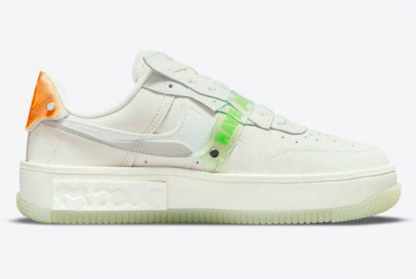 Nike Air Force 1 Fontanka Have A Good Game New Sale DO2332-111-1
