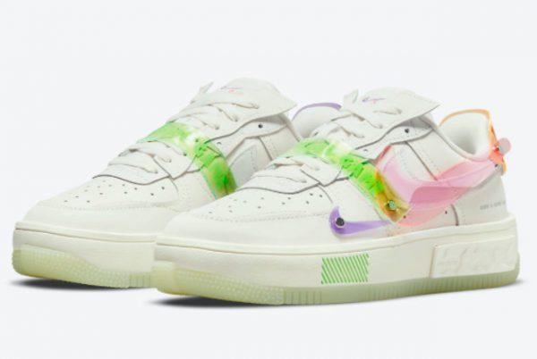 Nike Air Force 1 Fontanka Have A Good Game New Sale DO2332-111-2